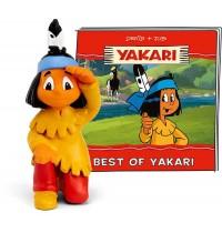 Tonies - Yakari - Best of Yakari