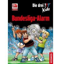KOSMOS - Die drei ??? Kids Bundesliga-Alarm
