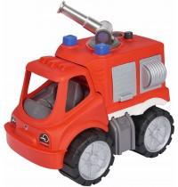 BIG - Power-Worker Feuerwehr Löschwagen