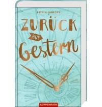 Coppenrath Verlag - Zurück auf Gestern