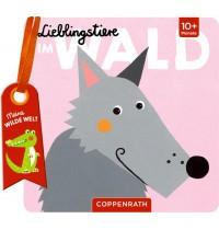 Coppenrath Verlag - Lieblingstiere - Im Wald - Meine wilde Welt