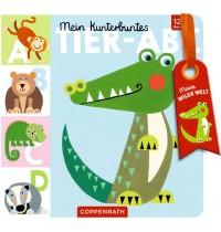 Coppenrath Verlag - Mein kunterbuntes Tier - ABC - Meine wilde Welt