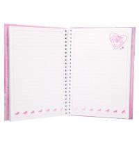 Depesche - Miss Melody - Notizbuch mit Schreibset