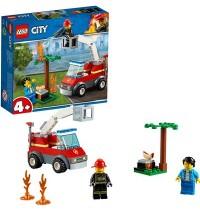 LEGO - City 60212 - Feuerwehr beim Grillfest