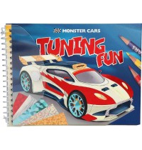 Depesche - Monster Cars -Tuning Fun