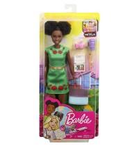 Mattel - Barbie Reise Nikki Puppe