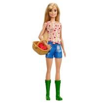 Mattel - Barbie Spaß auf dem Bauernhof