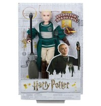 Mattel - Harry Potter Quidditch Draco Malfoy Puppe
