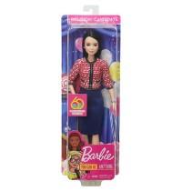 Mattel - Barbie 60th Anniversary Präsidentschaftskandidatin Puppe