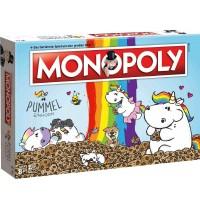 Winning Moves - Monopoly - Pummeleinhorn