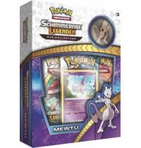 Amigo Spiele - Pokémon - Pin Box 02