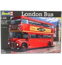 Revell - London Bus
