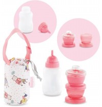Corolle - BB36/42 Set Trinkflasche