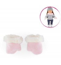 Corolle - Ma Corolle - Handschuhe rosa