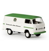 """VW Kasten T2 """"""""Dortmunder Acti"""