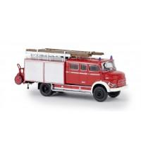 MB LAF 1113 LF 16 rot/weiß, T