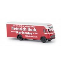 """MB LP 322 Möbelwagen """"""""Heinric"""