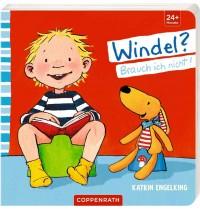 Coppenrath Verlag - Windel? Brauch ich nicht!