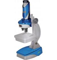 Die Spiegelburg - Nature Zoom - Mikroskop (mit div. Zubehör)