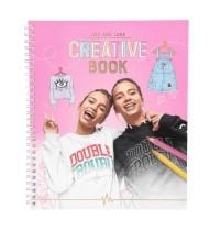 J1MO71 Creative Book
