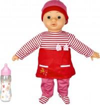 Die Spiegelburg - BabyGlück - Babypuppe Lea