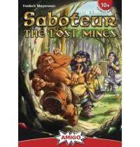 Amigo Spiele - Saboteur - The Lost Mines
