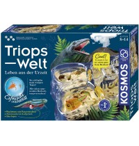 KOSMOS - Triops-Welt