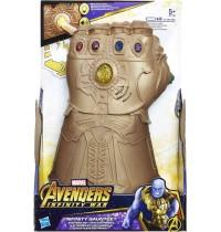 Hasbro - Marvel - Avengers Elektronischer Fausthandschuh