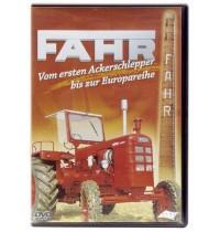 """Schuco Classic - DVD """"Fahr"""""""