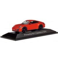 Porsche 911 Carrera 4 GTS lav