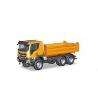 Iveco Trakker 6x6 BaukipperLK