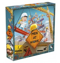 Pegasus - Men at Work
