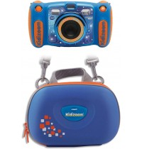 Kidizoom Duo 5.0 Bundle blau