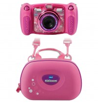 Kidizoom Duo 5.0 Bundle pink