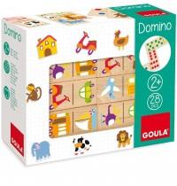 Jumbo Spiele - Domino Fahrzeuge