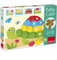 Jumbo Spiele - Baby Color