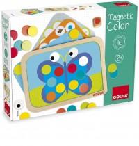 Jumbo Spiele - Magnetische Farben