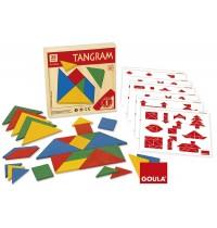 Jumbo Spiele - Tangram