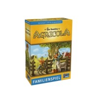 Agricola - Familien Edition