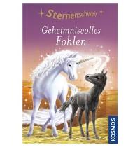 KOSMOS - Sternenschweif - Geheimnisvolles Fohlen, Folge 10