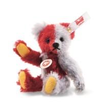 Mini Teddyb. Harlekin 10 Moh.