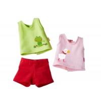 HABA - Kleiderset Unterwäsche