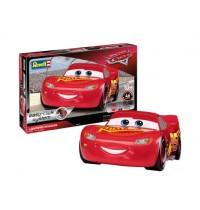 Revell - Model Set Lightning McQueen