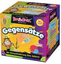 Green Board - BrainBox - Gegensätze