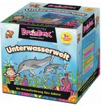 Green Board - BrainBox - Unterwasserwelt