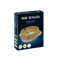 Revell - 3D Puzzle - Colosseum