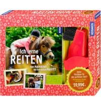 KOSMOS - Ich lerne Reiten - Meine Pferdebox
