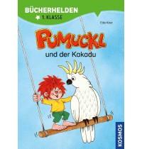 KOSMOS - Bücherhelden - Pumuckel und der Kakadu