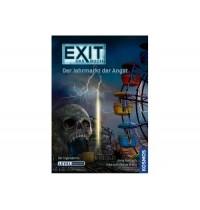 KOSMOS - Exit - Das Buch - Der Jahrmarkt der Angst