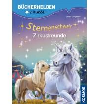 KOSMOS - Bücherhelden - Sternenschweif - Zirkusfreunde